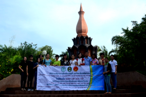 Strengthening Relations with Neighboring Countries project: Learning